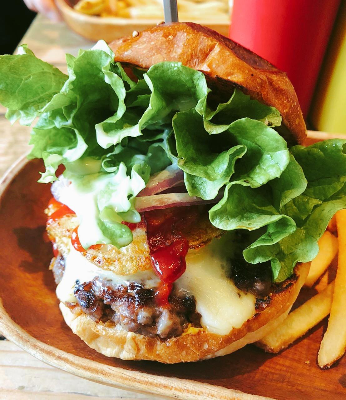 【食べログ百名店】都内のおすすめハンバーガー屋さん3選♡_2