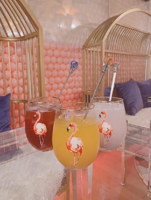こんな可愛い居酒屋見たことない!「best memory フラミンゴ」が女子会にぴったり過ぎ♡_5