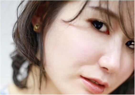 【眉メイク】眉にレンガ色!?マキアージュ「アイブロースタイリング 3D」で一気に華やかな印象の眉へ❤️_2