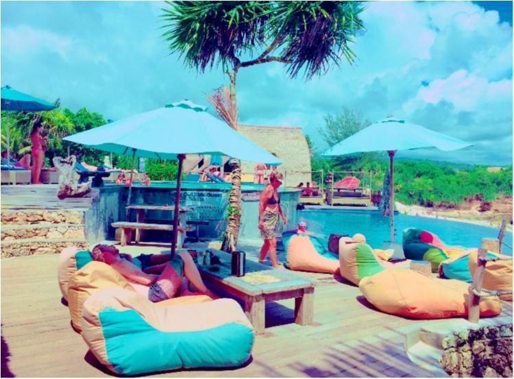 【TRIP】世界中から旅好きだけが集まる。最高のロケーション「Dream Beach Hot's」_5