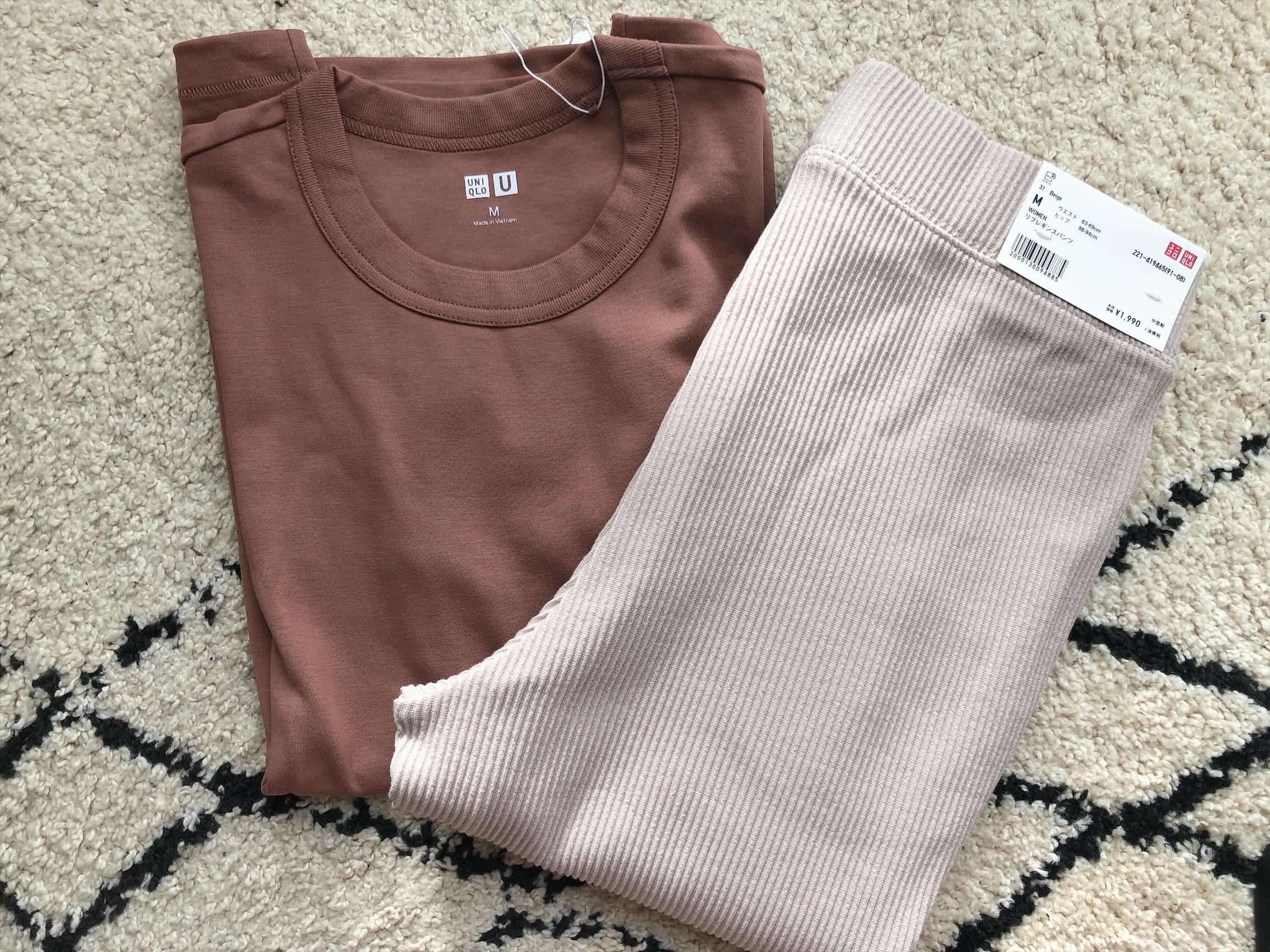【ZARA&ユニクロ・GU】働く女子が買ったプチプラブランドのアイテムまとめ   ファッション_1_14