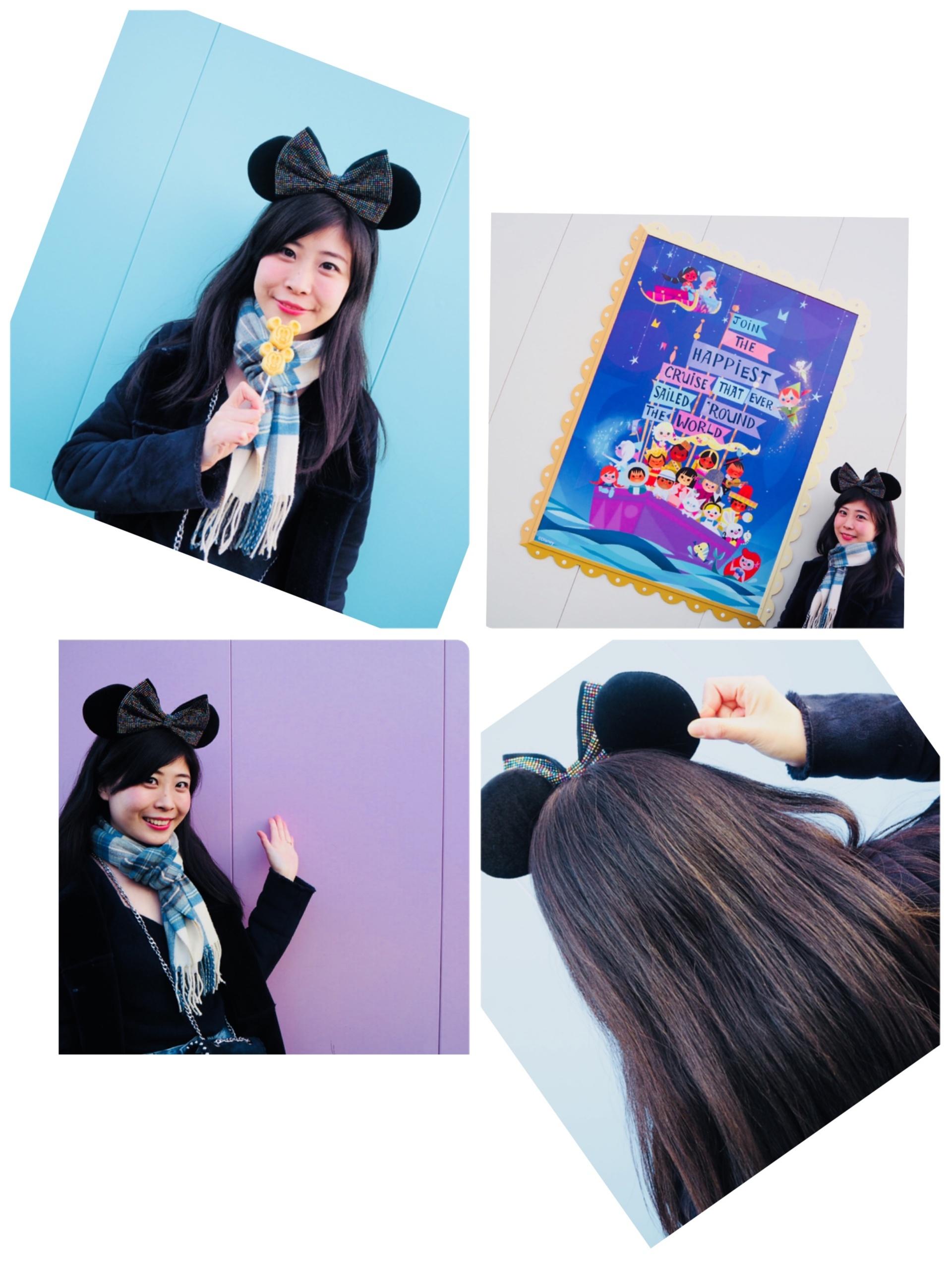 《Disneyland》にお出かけしたら絶対撮りたい❤︎ 可愛い&お洒落な写真は《ココとコレ》を押さえましょう☝︎★_2