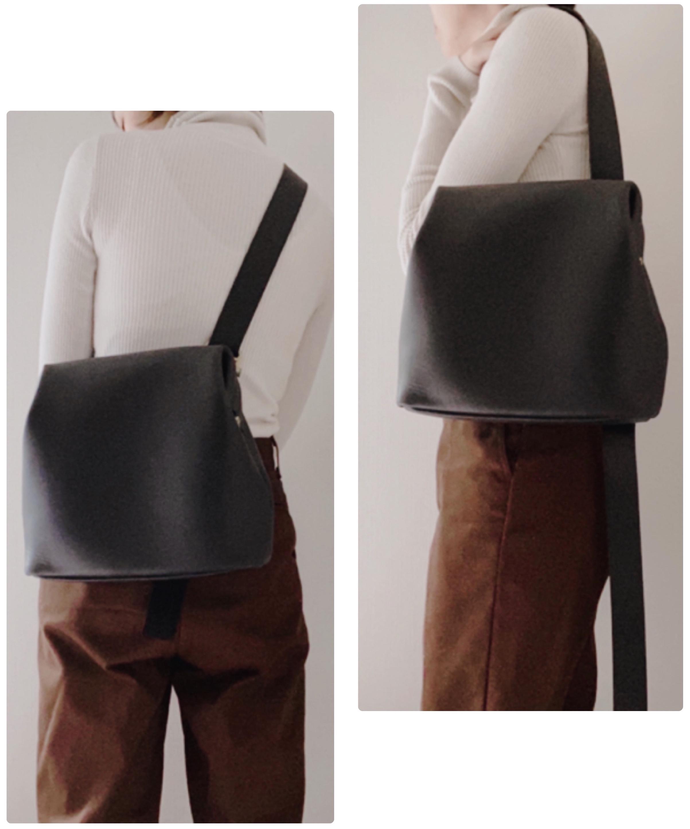 【韓国ブランド】「いつも持ってるそのバッグ、可愛いよね」と言われたい 【#この愛を語らせて03】_1