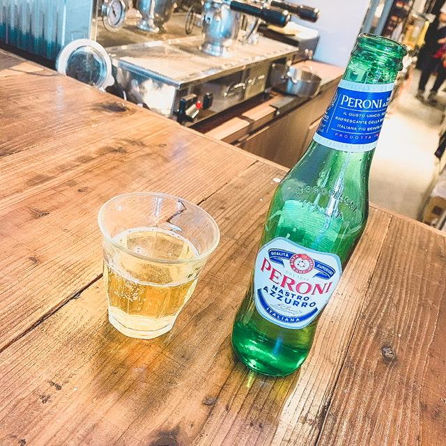 【ビールはお好き?】〜その1〜_1