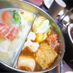 ☺︎♡台湾。1人旅行!完全自分好み!1人でも食べに行ける!友達とでもおすすめな火鍋屋さん!