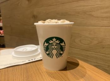 【スタバ】公式サイトにも載っていない幻のドリンク「コーヒークリームラテ」今なら飲めるチャンスかも!?