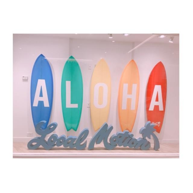 ハワイ旅行②_5