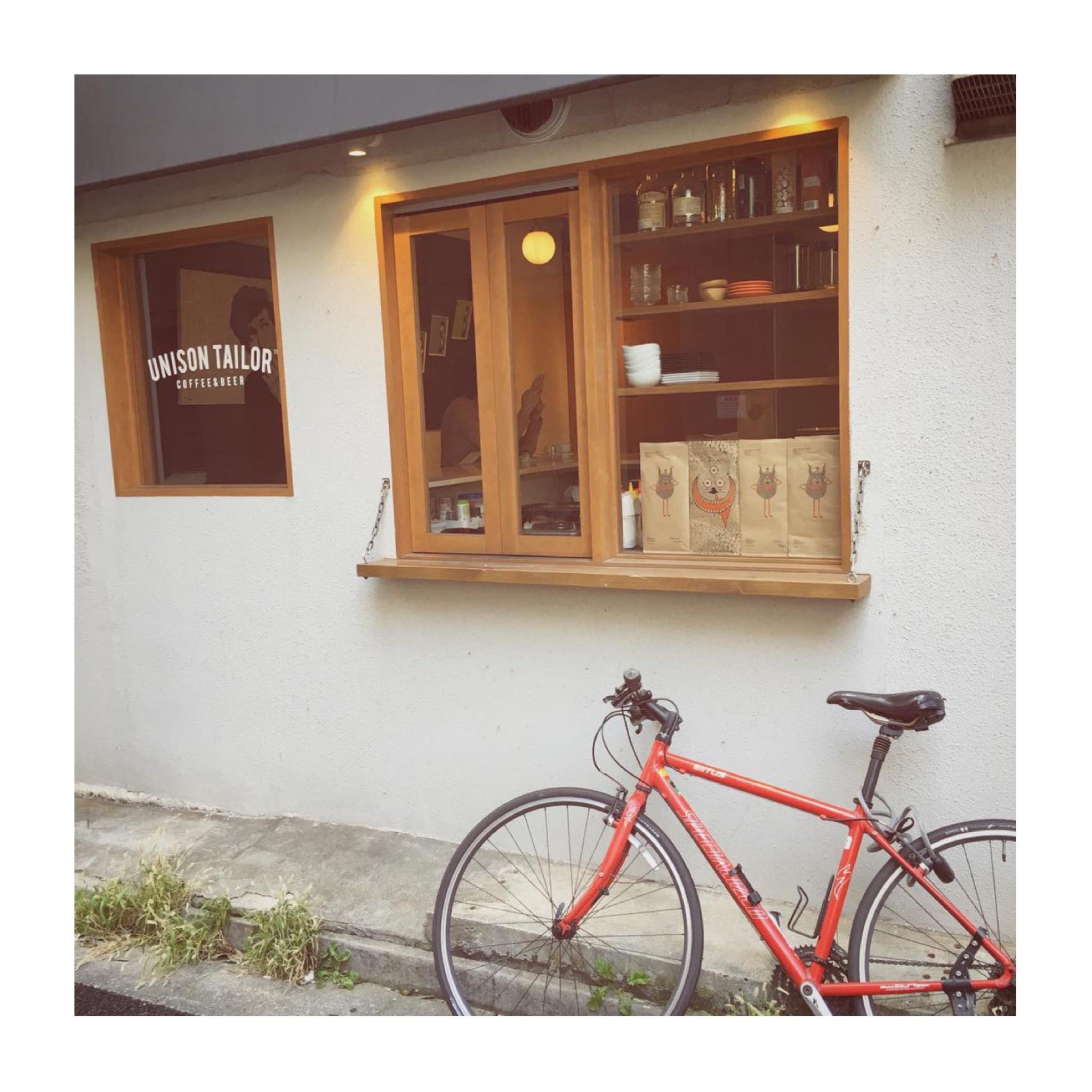 #18【#cafestagram】❤️:《東京•人形町》都内で絶品フレンチトーストを食べるならココ☝︎『UNISON TAILOR』☻_2