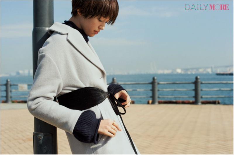 【スタイリスト石上美津江さんが伝授!】服は買わずに、小物とアイデアは惜しみなく使え。手持ち服がみるみるこなれるアイデア_1_3