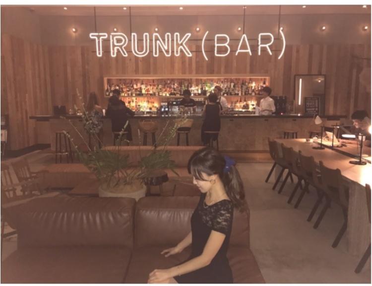【PARTY】■ Panthère de Cartier ■ TRUNK HOTEL 7/14(抽選制) カルティエパーティに行ってきました♥_3