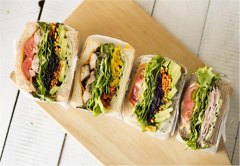 『湘南パンケーキ』が横浜に進出! 限定の食事系メニューも大充実☆_2