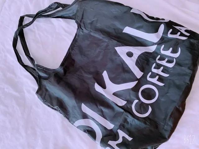【働く女性のエコバッグまとめ】人気ブランドのおしゃれなバッグも♡ MOREインフルエンサーズのMyバッグ特集_17
