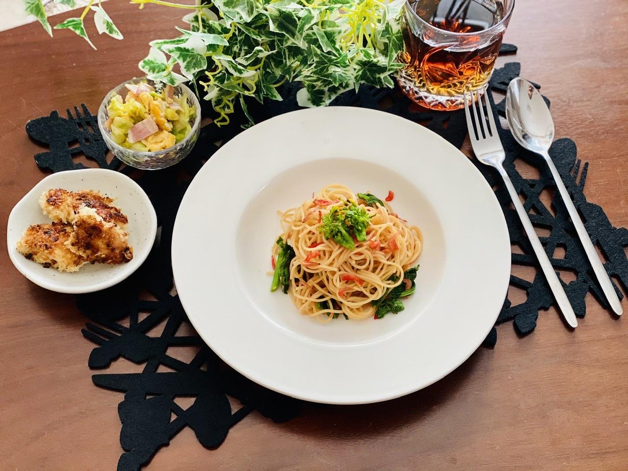 【今月のお家ごはん】アラサー女子の食卓!作り置きおかずでラク晩ご飯♡-Vol.14-_5