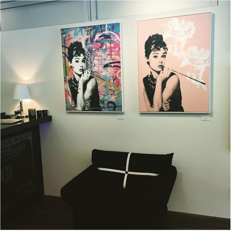 """【ART】知らないでしょう♡?表参道で本場NYのアートに出会える。入場無料の""""New York Gallery""""_11"""