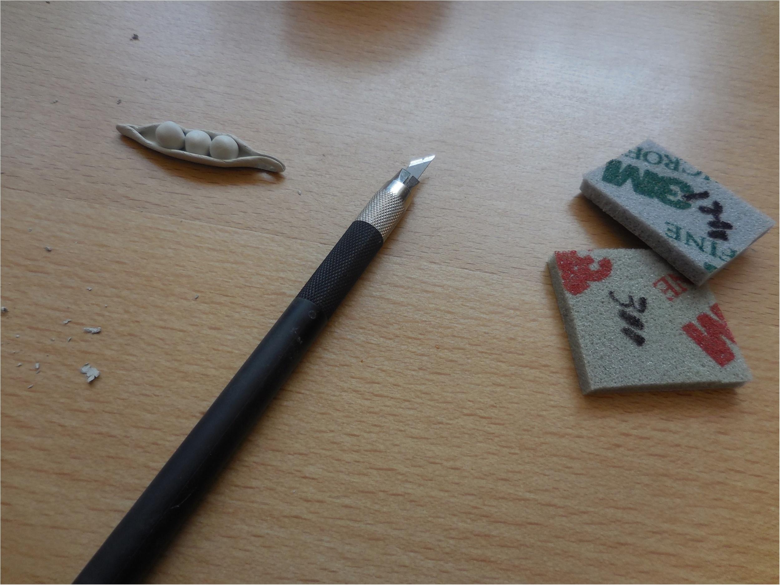 【ケユカ】純銀粘土で作るペンダントワークショップに参加してきました。_3