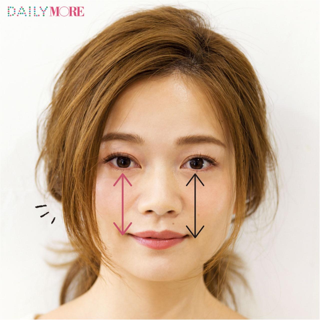 「いいね!」激増、間違いなし♡ 小田切ヒロさんの「写真うつりが最強になる」自主トレテク_4
