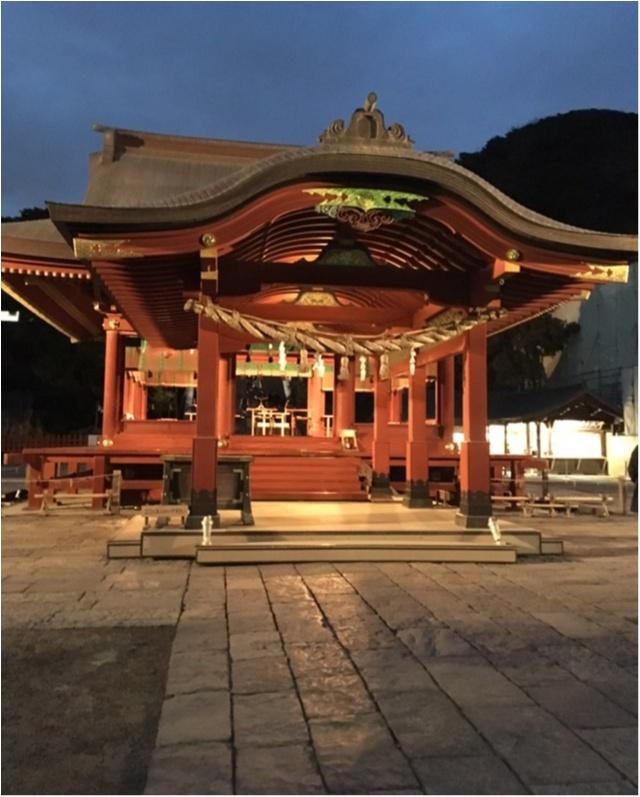 鎌倉で見つけたジャーのおいもパフェ♡食べ歩きの魅力。_15