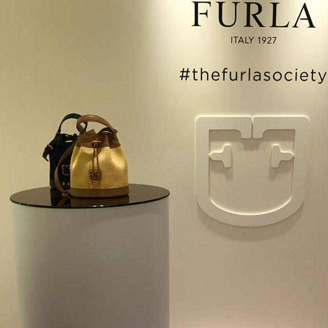 『フルラ』春夏展より。新作バッグとお財布のエレガントさに惹かれて【 #副編Yの展示会レポート 】_2