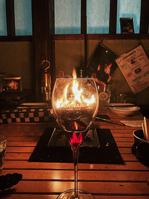 冬でも北海道で焚き火をしよう_1