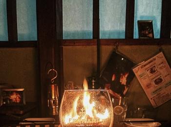 冬でも北海道で焚き火をしよう