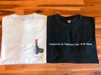 『ユニクロ』×『シュウ ウエムラ』のコラボTシャツがシンプルおしゃれ♪【今週のMOREインフルエンサーズファッション人気ランキング】
