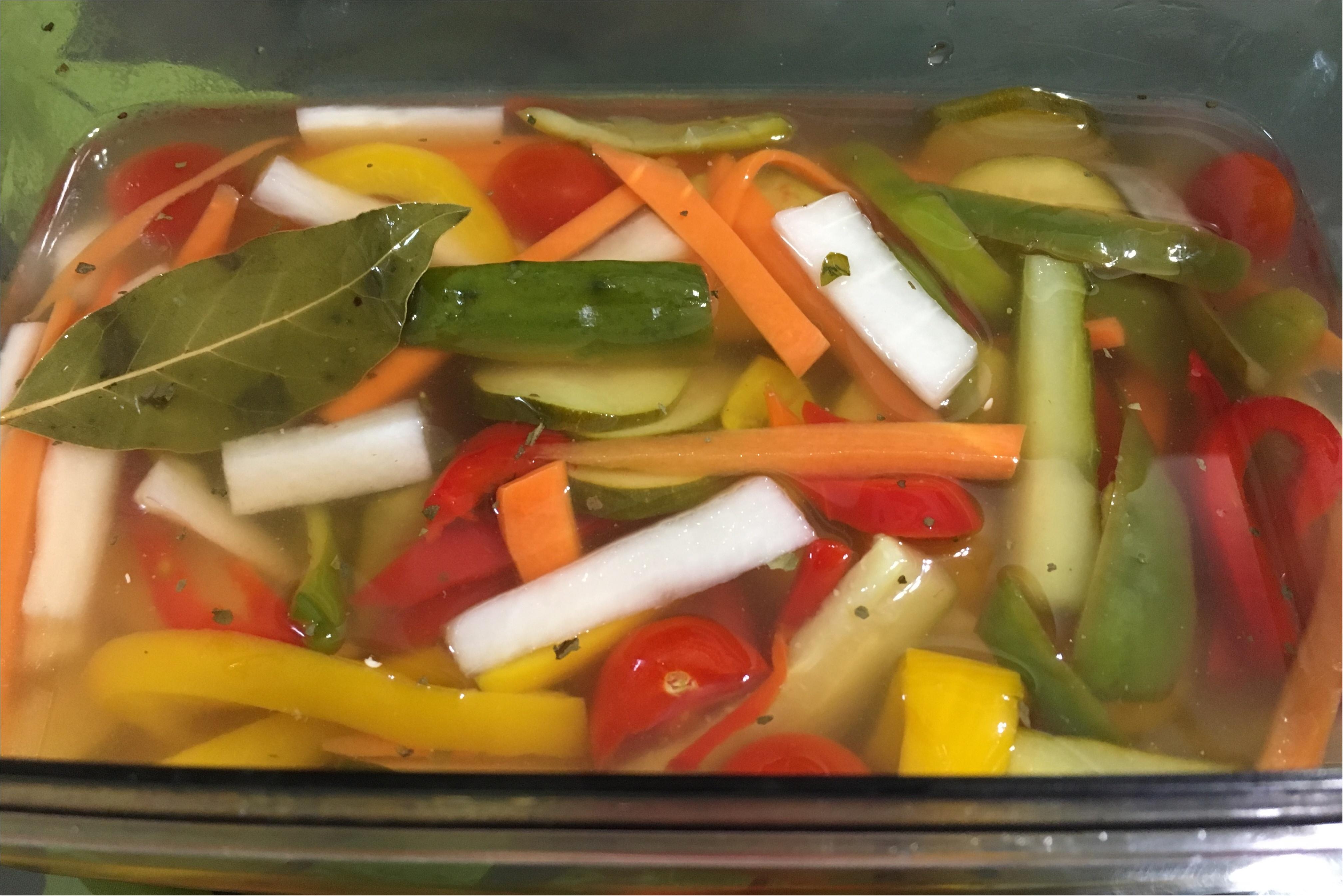【COOKING】夏バテ予防に!夏野菜を使った簡単おうちごはん♡_6