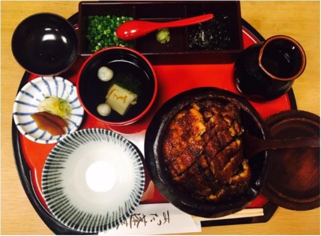 【ピカイチ名古屋メシ】名古屋に行ったら絶対食べてほしい。ほっぺたおっこちるひつまぶし。_4