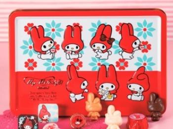 『ポケモン』『サンリオ』『ムーミン』! パッケージが可愛いキャラクターチョコレート