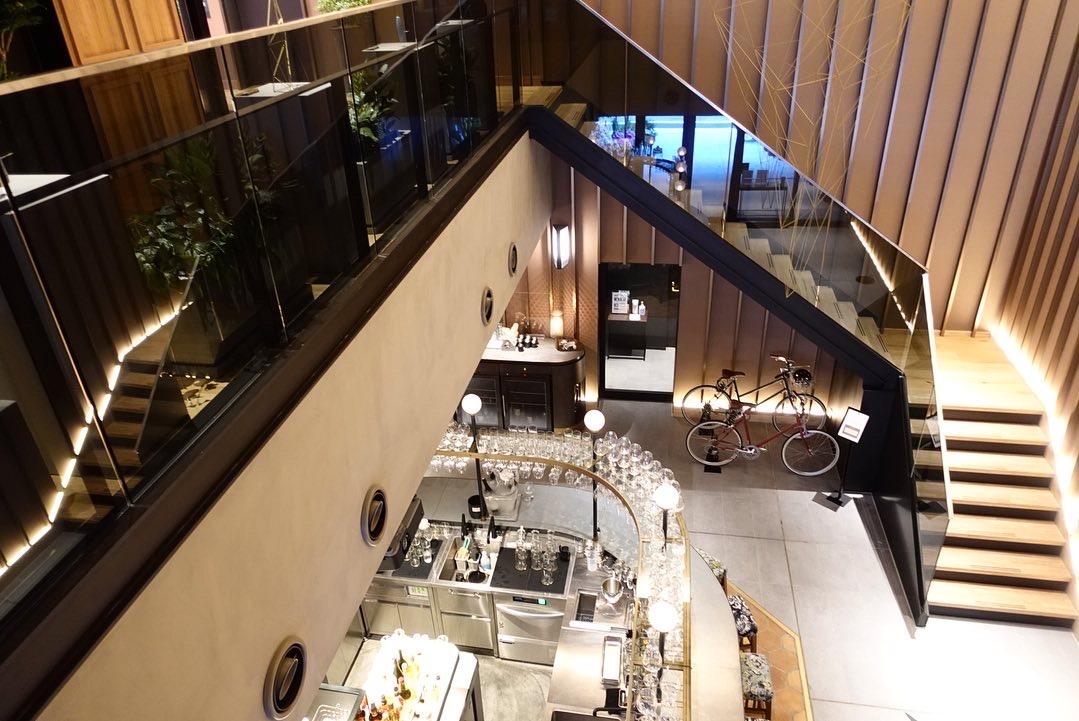 【東京】2020年9月にnew openしたノーガホテル 秋葉原に宿泊してみたらスタイリッシュで女子一人旅にも◎【vlogつき】_2