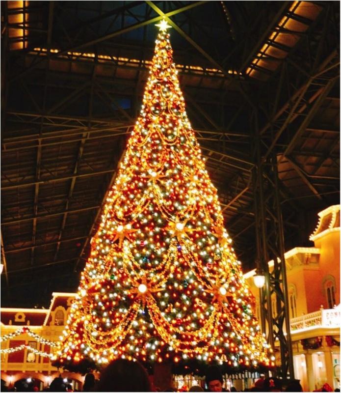 《あなたはどれが好み?》クリスマスツリー特集♡_2