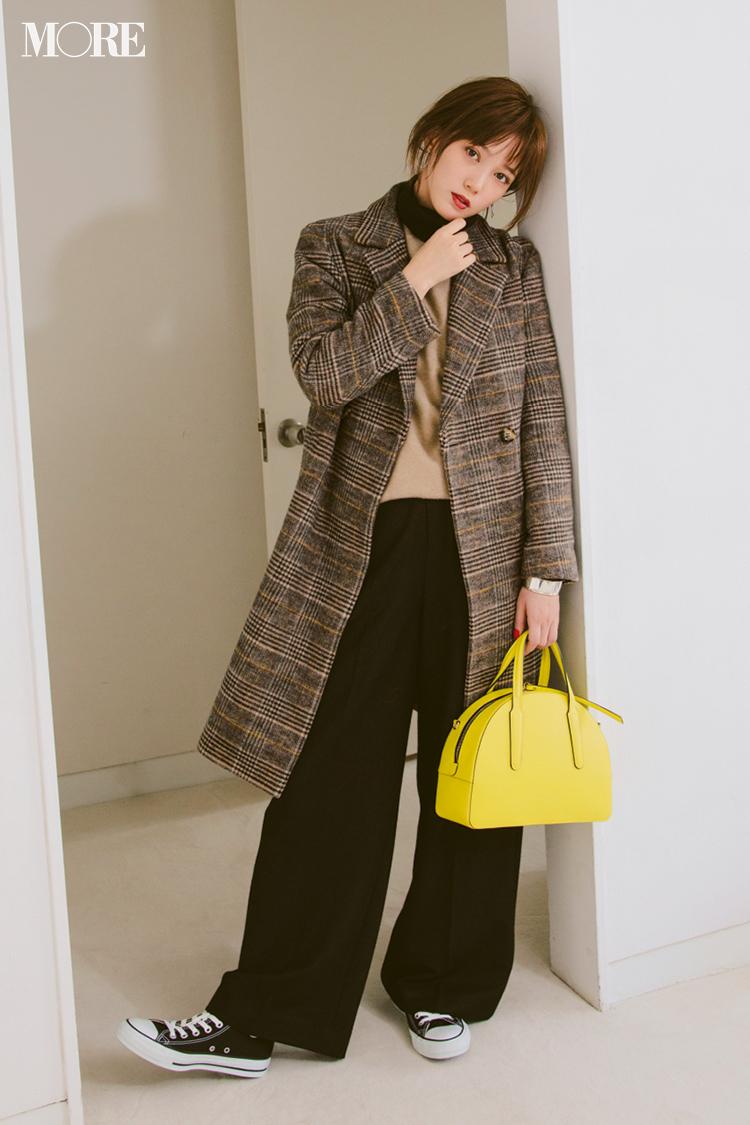 コンバースのスニーカー特集 - 20代ファッション(レディース) | おすすめのコーディネートまとめ_3