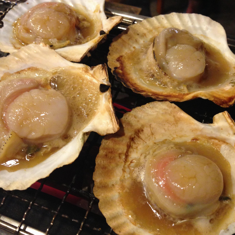恵比寿で浜焼き❤️海鮮が美味しいビアガーデン★★★ _10
