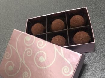 ♡Valentine2021♡バレンタインに絶対外さないご褒美チョコレート2021②