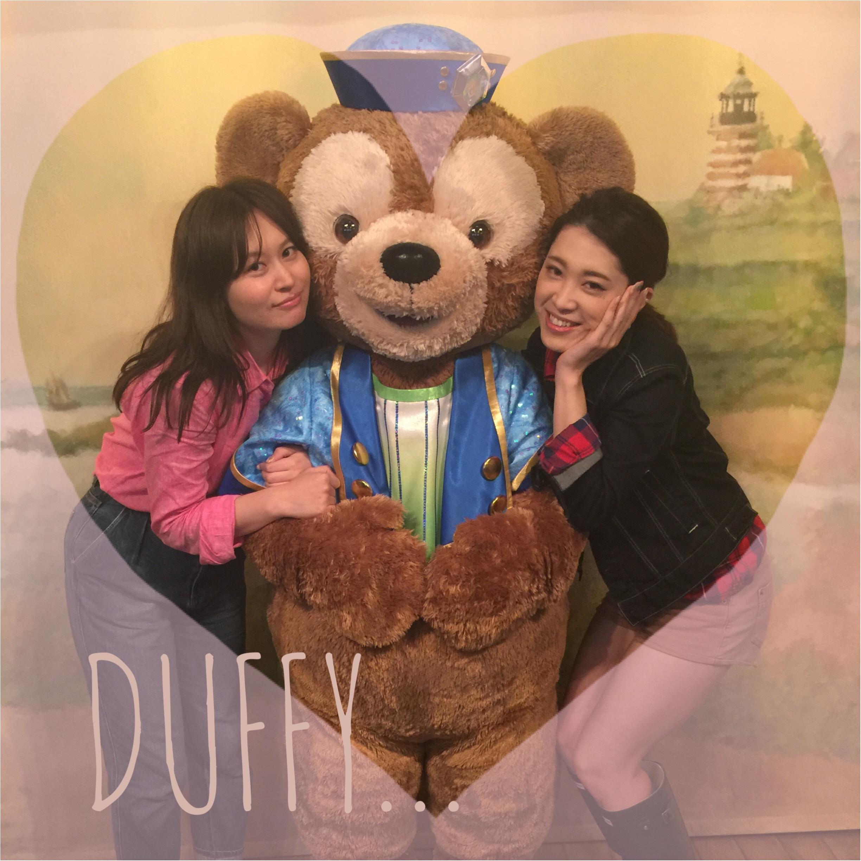 Tokyo Disney Sea♡思いっきり楽しむためのプチ情報3選♡_3
