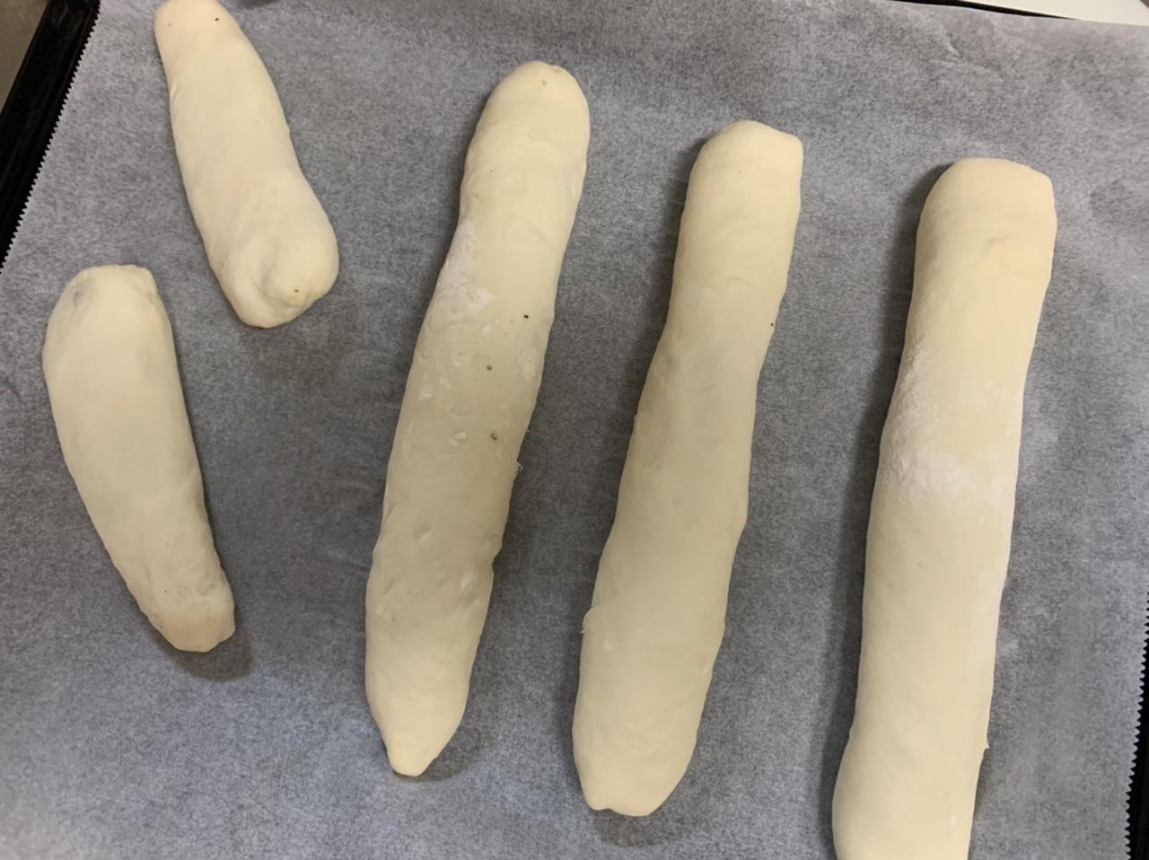 《料理》私のパン作り_11