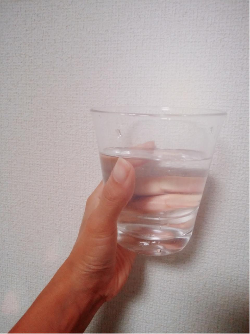 【早く知りたかった】たった1杯の水で、美肌に!0円で簡単にできる口内デトックスがすごい!_2