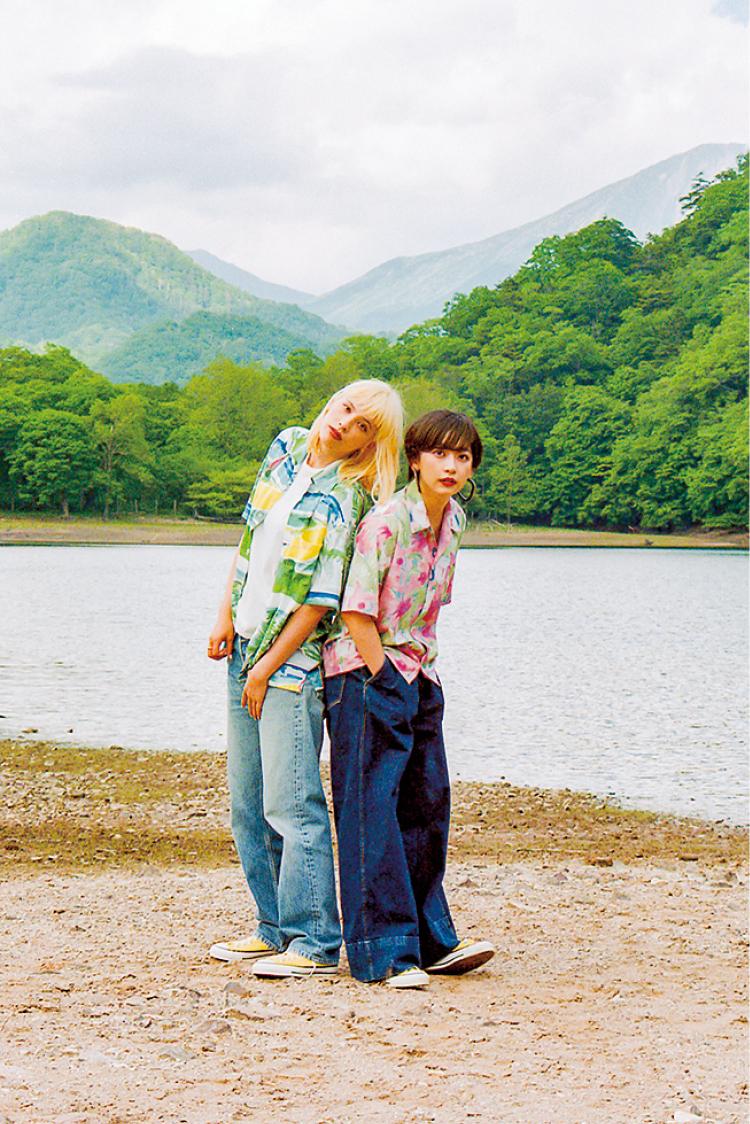 chelmicoの『Fishing』、話題のMONSTA X。テイラー・スウィフトのニューアルバムも☆【オススメ☆ミュージック】_1
