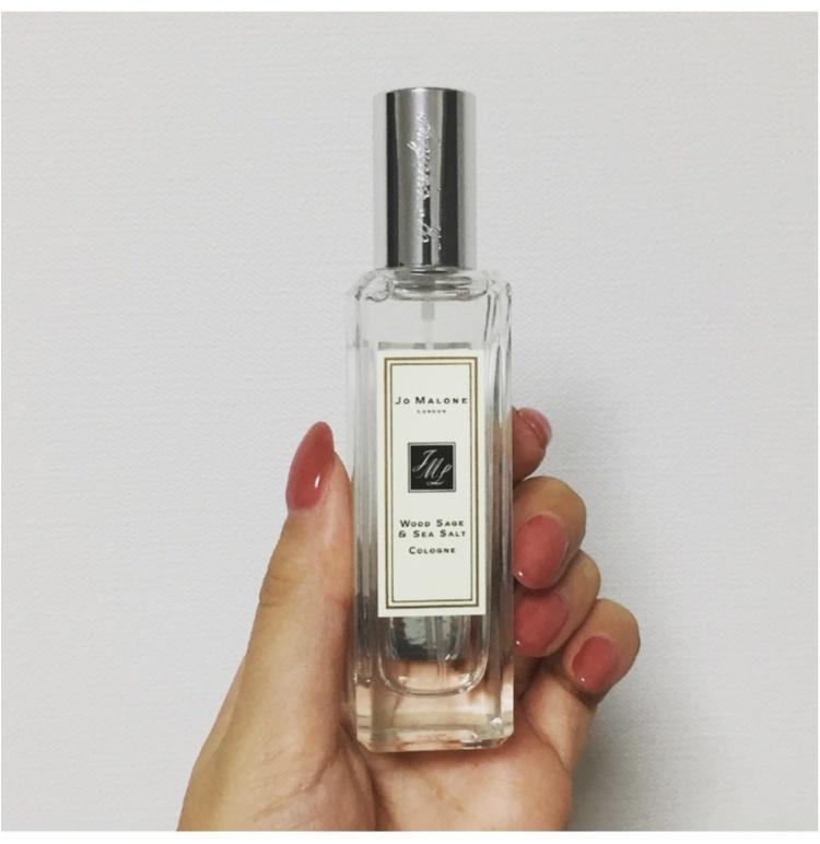 【JO MALONE】理想の香りに出会えました!限定店舗で刻印サービスあり♡_2