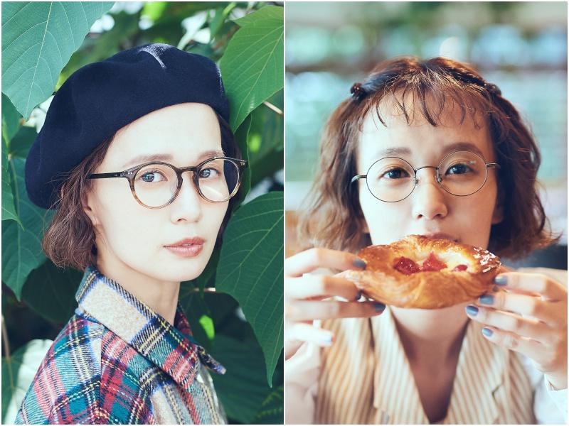 """村田倫子ら3人の人気モデルがメガネをプロデュース! 『Zoff』に""""いつでも、まいにち""""使いたくなるデザイン勢揃い♬_1"""