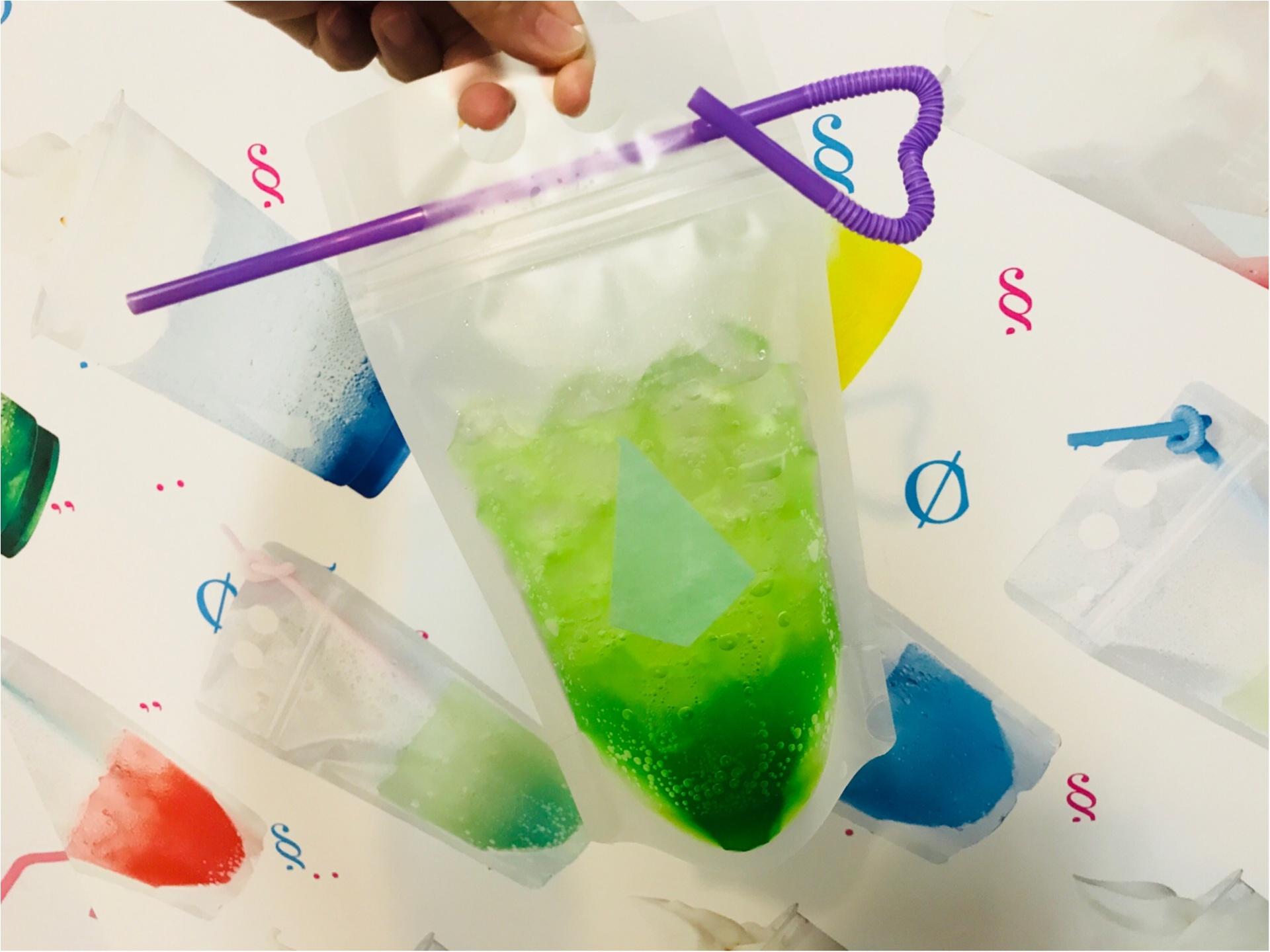 ボトルドリンクの次なるブームは《パックジュース》❤︎見た目可愛い映え度抜群ドリンク_2