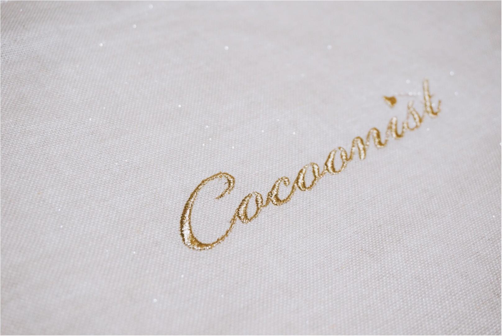 《シンプルなコーデのポイントに‼︎》大人だってリボンでポイントを!【Cocoonist】のミニリボントートが可愛すぎるっ♡_3