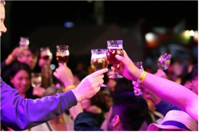 98種類のベルギービールで乾杯ができるオープンビアテラス 記事Photo Gallery_1_9