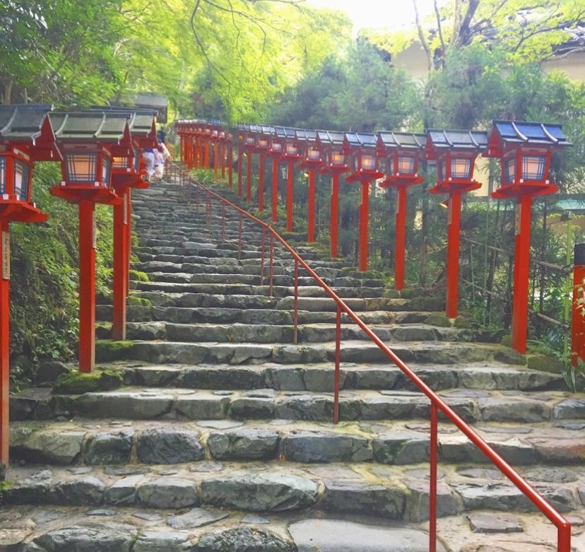 【女子旅におすすめ】京都行くなら紅葉!♡フォトジェニックな穴場スポット紹介6選♡_5