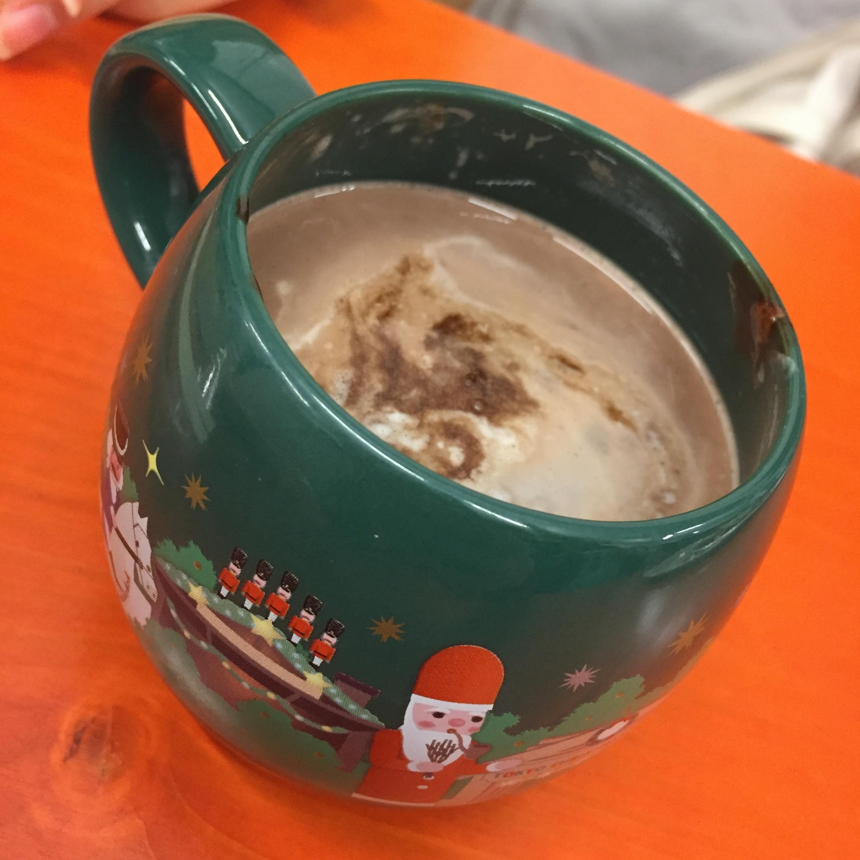 思わぬ素敵な出会いが✨✨日比谷公園【*東京クリスマスマーケット*】に行ってきました♪♪_11