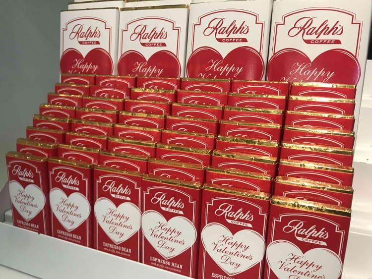 バレンタイン特集【2020年版】- おしゃれな限定チョコレートやイベント情報、スタバなどの限定スイーツ&アイテムも_41