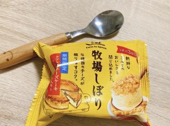 【おすすめアイス】低カロリーで美味しい