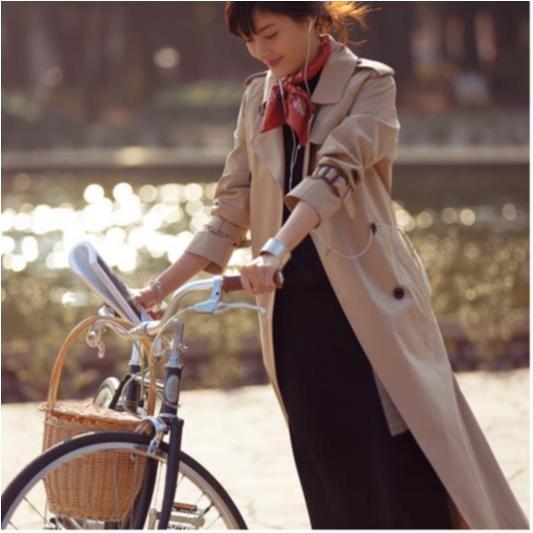 今週の人気ファッション記事トップ3! 1位は内田理央のかわいすぎるバレンタイン♡_1