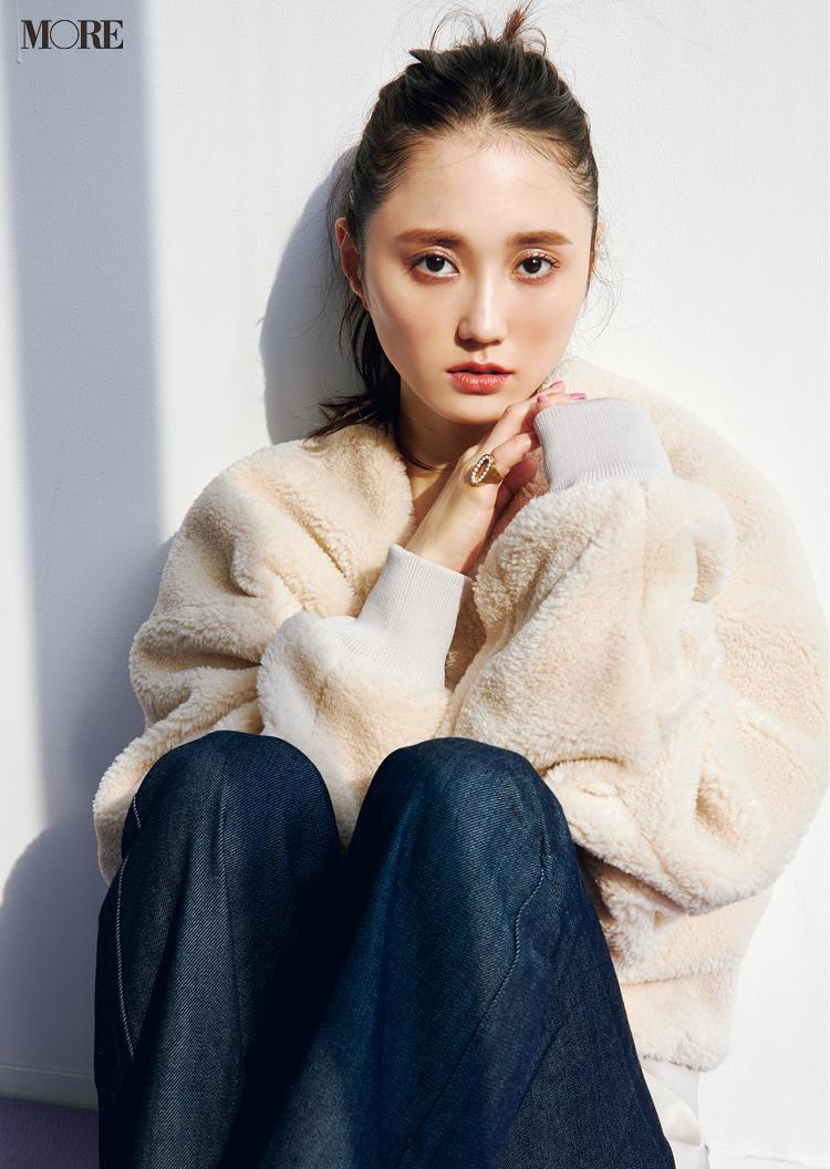 【最新メイクQ&A③】20代後半女子のキラキラメイク、イガリシノブさんのおすすめは『ジルスチュアート』『ミシャ』などのポイント使い_1