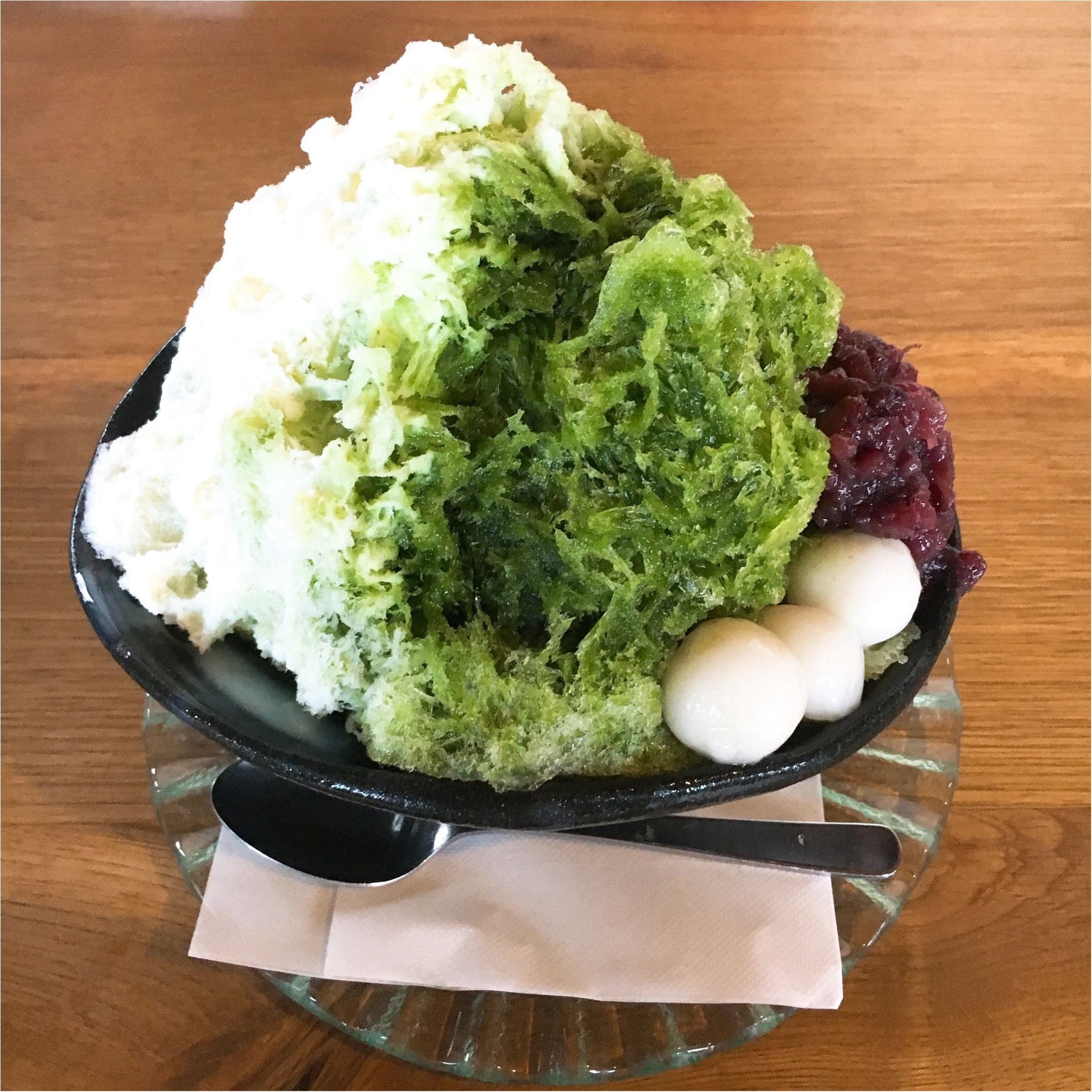 <<かき氷が食べたい!>>ただ食べるだけじゃもったいない!お店の雰囲気も重要♡食べログ掲載店@奈良の「みやけ」に行ってきました!_6