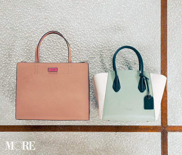 """20代のお仕事バッグ。持ってるだけで""""信頼される""""ブランド、新作レビュー☆_2_4"""